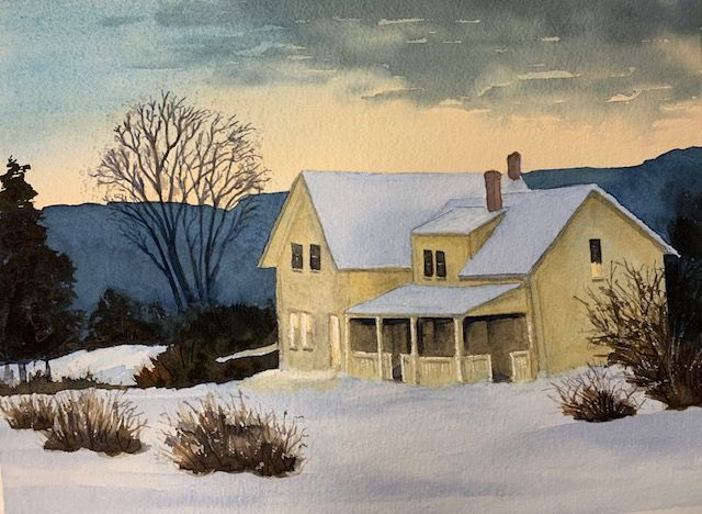 Dusk farmhouse snow darker.jpg