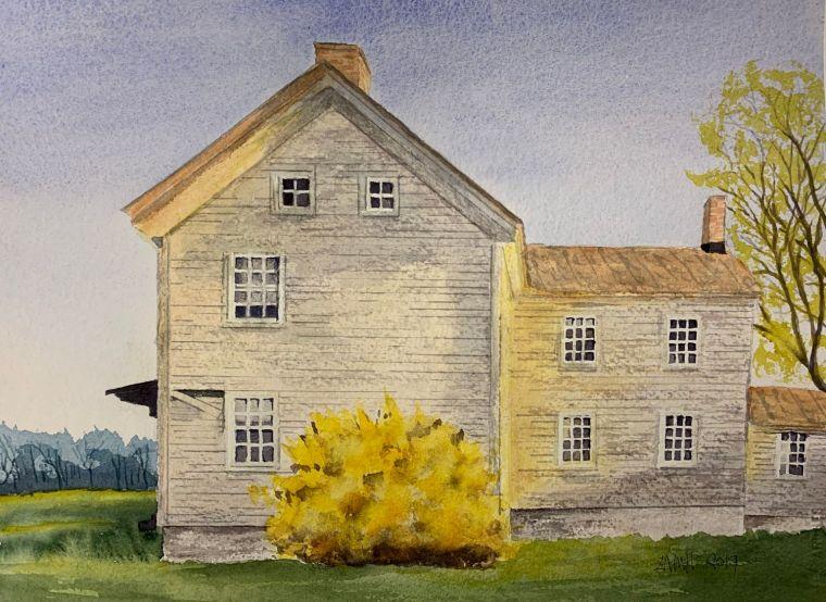 Forsythia H. painting.jpg