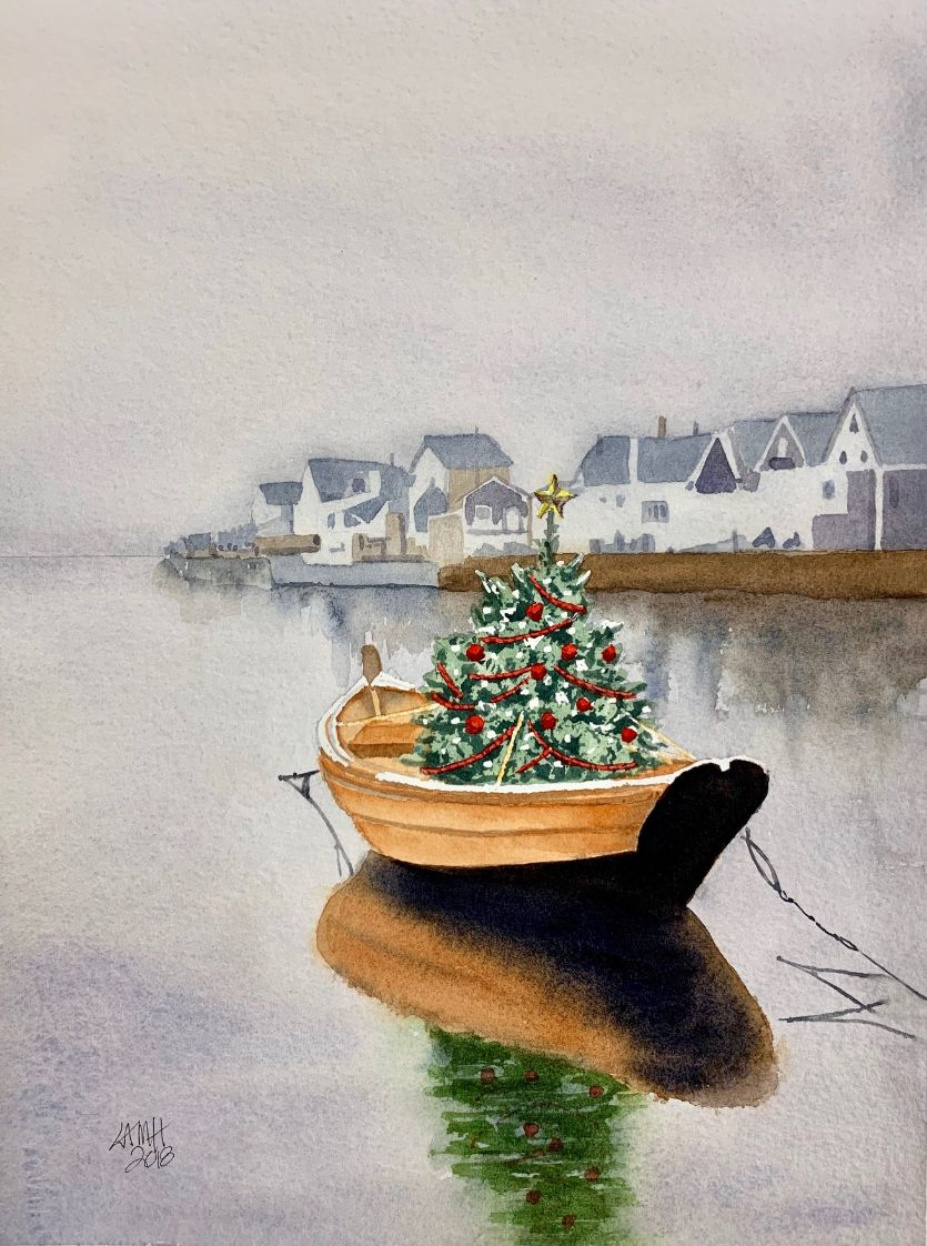 Floating Xmas painting.jpg